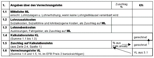 Efb Blatt 221 Dataflor
